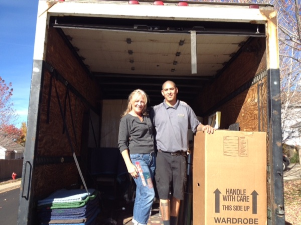 Home Staging Denver Back to the Warehouse