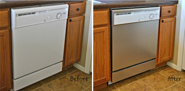 Stainless Steel Appliances Look for Less