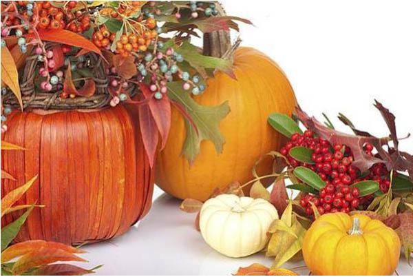 fall holiday home staging tips 2