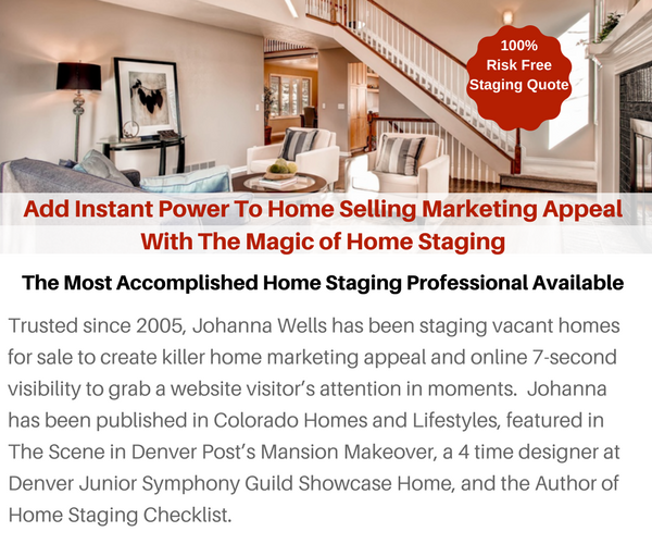 Home Staging Furniture Rental Add Instant Power To Home Selling Marketing Appeal With The Magic of Home Staging